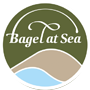Bagel at Sea